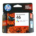 HP 46 Office Ink Cartridge