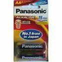 Panasonic AA Alkaline Battery