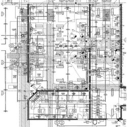 As-Built Drawings Service in India