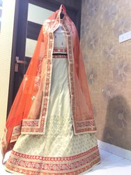 Prestige Indian Bridal Wear Lehenga
