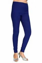 Multicolor Fashion Churidar Legging