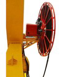 Gantry Crane Motorised Cable Reeling Drum