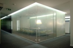 Transparent SAINT GOBAIN CLEAR GLASS