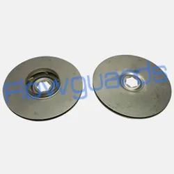 Impeller 2 Series (Suitable For Grundfos, Vane Direction Reverse )