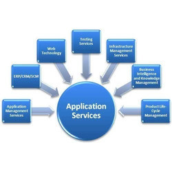 Embedded Application Services