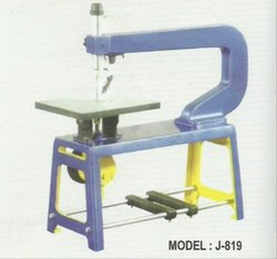 J-819 Wood Working Machine