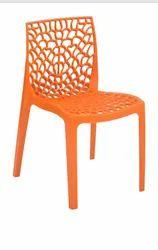 Supreme Web Plastic Dining Chair