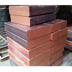 Chromium Copper Blocks / Chromium Copper Ingots