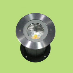 10W Troy Outdoor LED Inground Lights