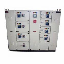 Three Phase Galvanized Steel Electric Distribution Panels