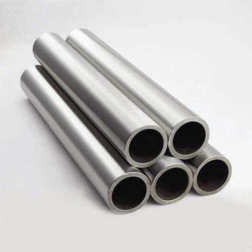 Titanium Grade 2  ASTM B338 Seamless Tube