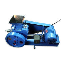 Jaw Crusher(BABIR-JC01)