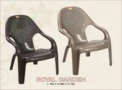 Royal Garden Chair