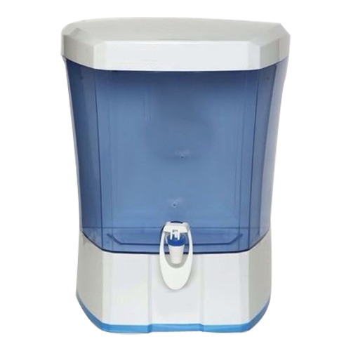 Domestic RO Water Purifier, Capacity: 7.1 L to 14L
