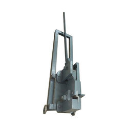 Varuja Manual Cutter Machine