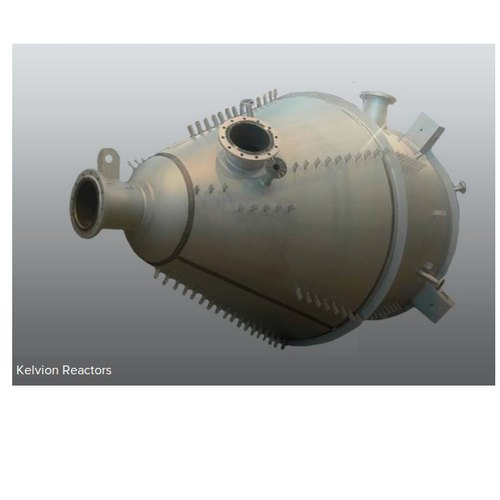 Kelvion Reactors Shell & Tube Heat Exchangers - Kelvion India Pvt