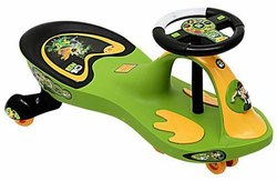 Kids Magic Car, For School/Play School