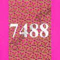 Zari Lace Fabric