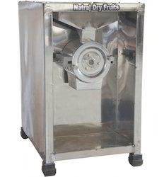Dry Fruit Cutter