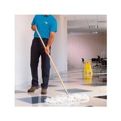 Corporate Housekeeping Services, On Site, In Mumbai