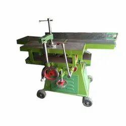 Three Phase Wood Cutting Machine