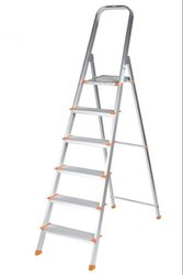 SS 6 Step Ladder