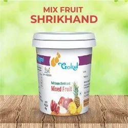 Mix Fruit Shrikhand