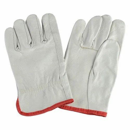 Full Finger Driving Gloves, Size: Large