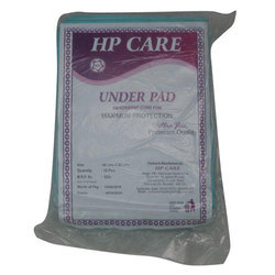 HP Care Under Pad, for Hospital