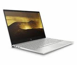 I7 HP Envy 13, Screen Size: 13.3, 8gb