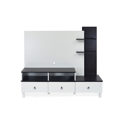 Macario Nilkamal Wall Unit