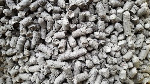 Cellulose Fiber Pellets