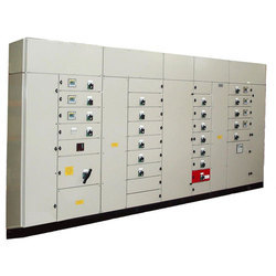 Electrical HT LT Distribution Panel
