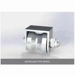Autoclave Type Wheel