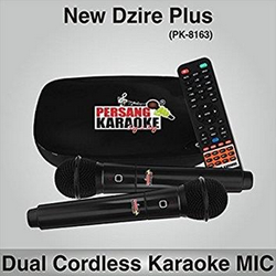 Persang Karaoke PK-8163 | Shah Enterprises | Wholesaler in