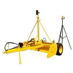 KCI Agricultural Laser Land Leveler