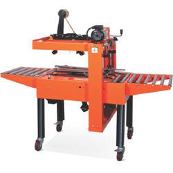 Semi Automatic Carton Sealer