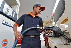 Diesel Fuel, Grade Standard: Bs Iv