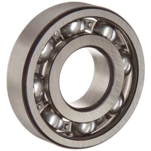 Image result for Single-Row Deep Groove Ball Bearing