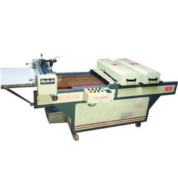 UV Spot Coating Machine