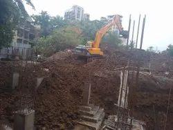 Basement Excavation Services