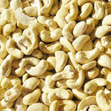 Cashew Kernels White Wholes