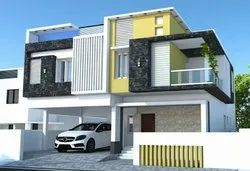 Residential Building Construction Services, Thanjavur
