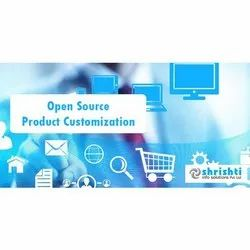 Open Source Customization Service