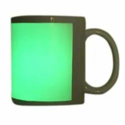 Sublimation Luminous Mug