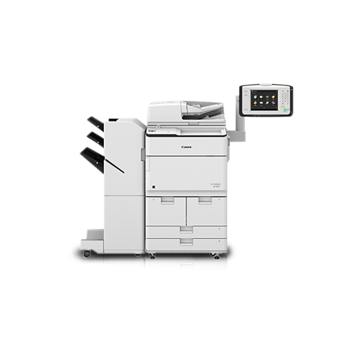 Canon imageRUNNER ADVANCE 8285 MFP PPD Driver for Mac Download