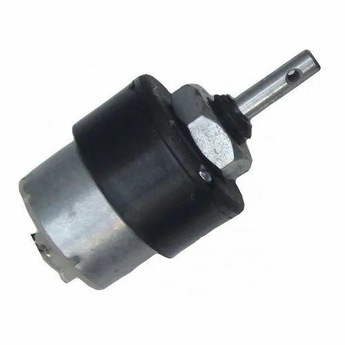 1000 Rpm Dc Geared Motor