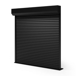 Full Height Rolling Shutter
