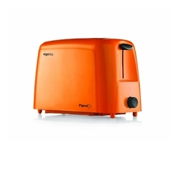 Orange Stovekraft Pop Up Toaster