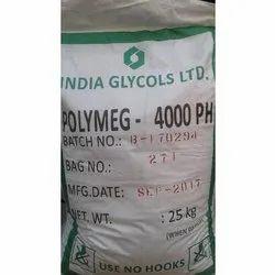 4000 PH Polyethylene Glycol